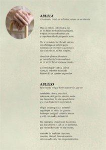 Soneto Abuelos - Redactores de contenidos online