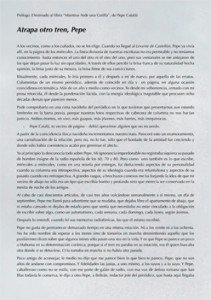 Prólogo libro - Redactor de contenido online