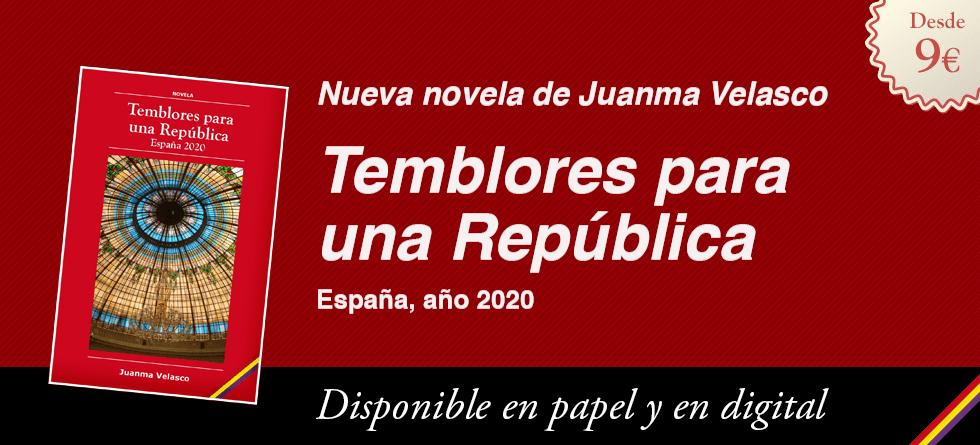 Temblores para una república